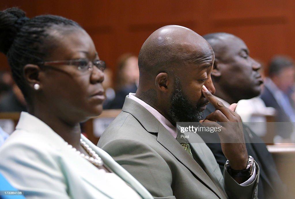 zimmerman trial closing arguments rebuttal essay