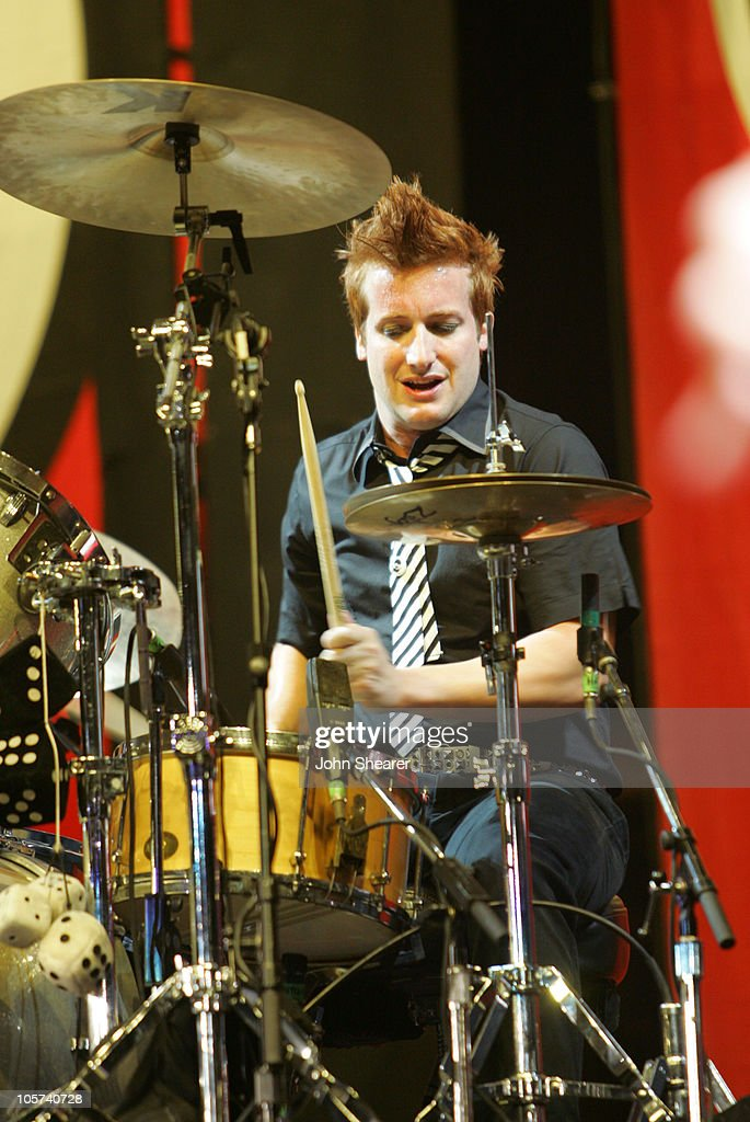 """Green Day and Jimmy Eat World """"American Idiot"""" Tour - Carson - October 8, 2005"""