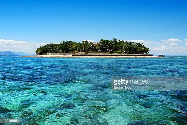 Treasure island resort, Fiji