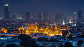 Treasure of Bangkok