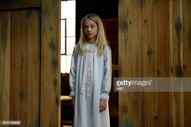 GRIMM 'Tree People' Episode 609 Pictured Hannah R Loyd as Diana