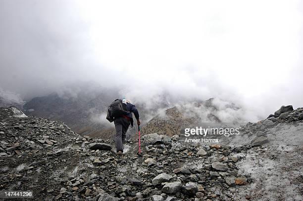 Trek from Chota Yasin to wargoth