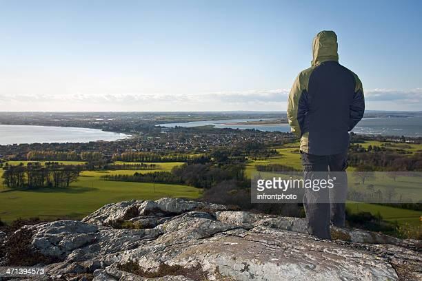 Trekking in Irland