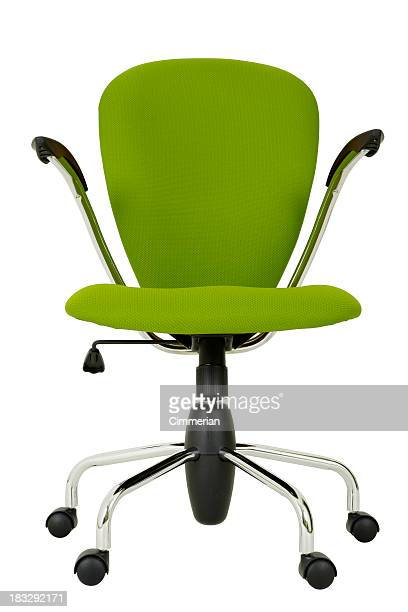Branché chaise pivotante