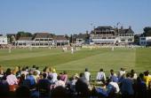 Trent Bridge cricket ground Australia batting England v Australia 3rd Test Trent Bridge July 1972