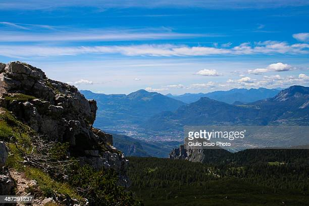 Trento Mountains
