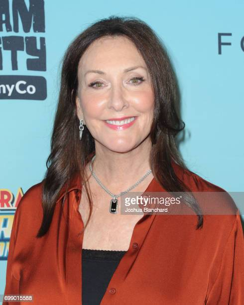 Tress Macneille attends Futurama Worlds of Tomorrow Event in Hollywood at Avalon on June 20 2017 in Hollywood California