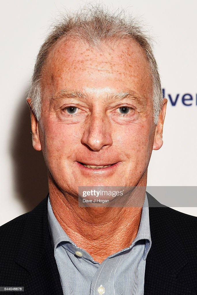 <a gi-track='captionPersonalityLinkClicked' href=/galleries/search?phrase=Trevor+Francis&family=editorial&specificpeople=902439 ng-click='$event.stopPropagation()'>Trevor Francis</a> poses for a photo during the Nordoff Robbins O2 Silver Clef Awards on July 1, 2016 in London, United Kingdom.