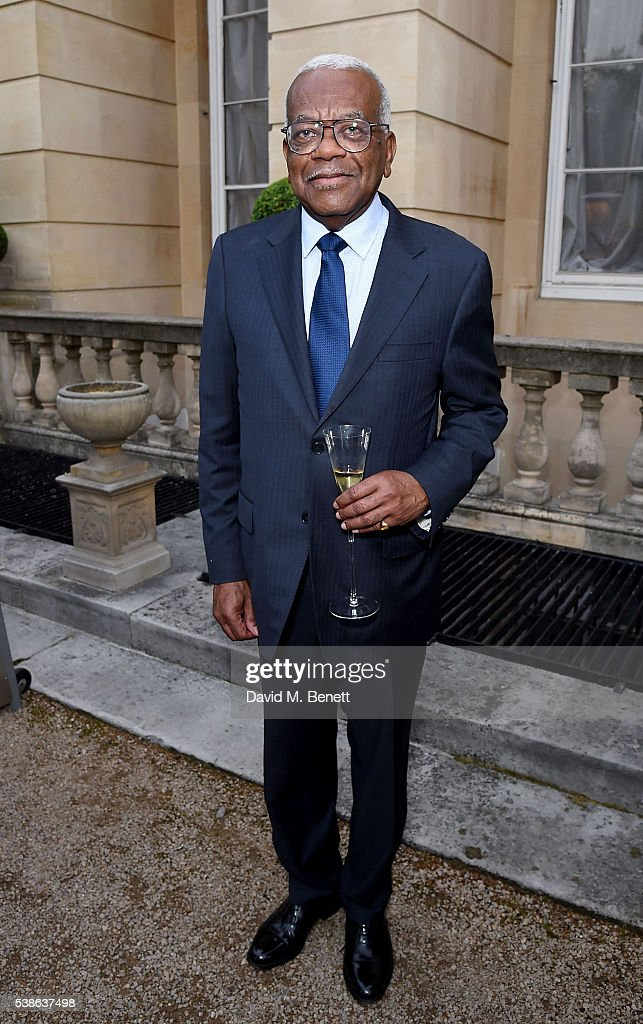 The Bell Pottinger Summer Party