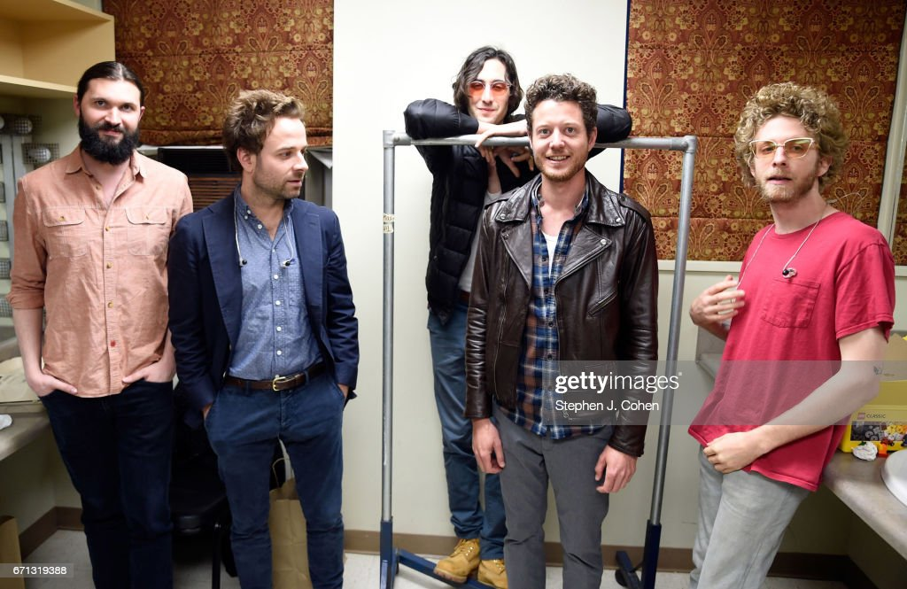 Dawes In Concert - Louisville, Kentucky