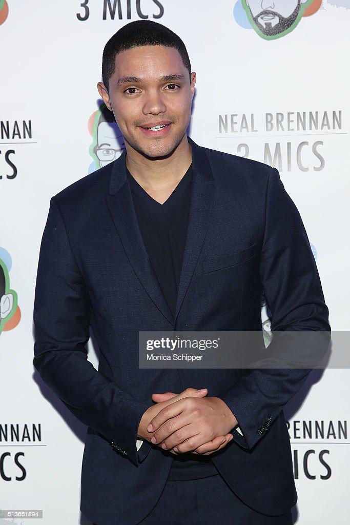 """Neal Brennan 3 Mics"" Opening Night"