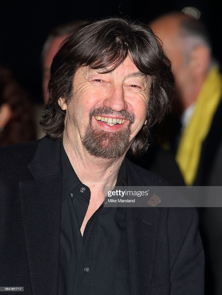 <a gi-track='captionPersonalityLinkClicked' href=/galleries/search?phrase=Trevor+Nunn&family=editorial&specificpeople=212744 ng-click='$event.stopPropagation()'>Trevor Nunn</a>attends the private view of 'David Bowie Is' at Victoria & Albert Museum on March 20, 2013 in London, England.