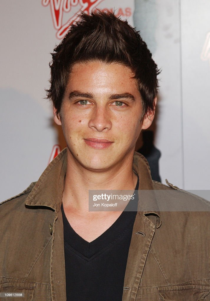 Virgin Cola's MTV Movie Awards - After Party