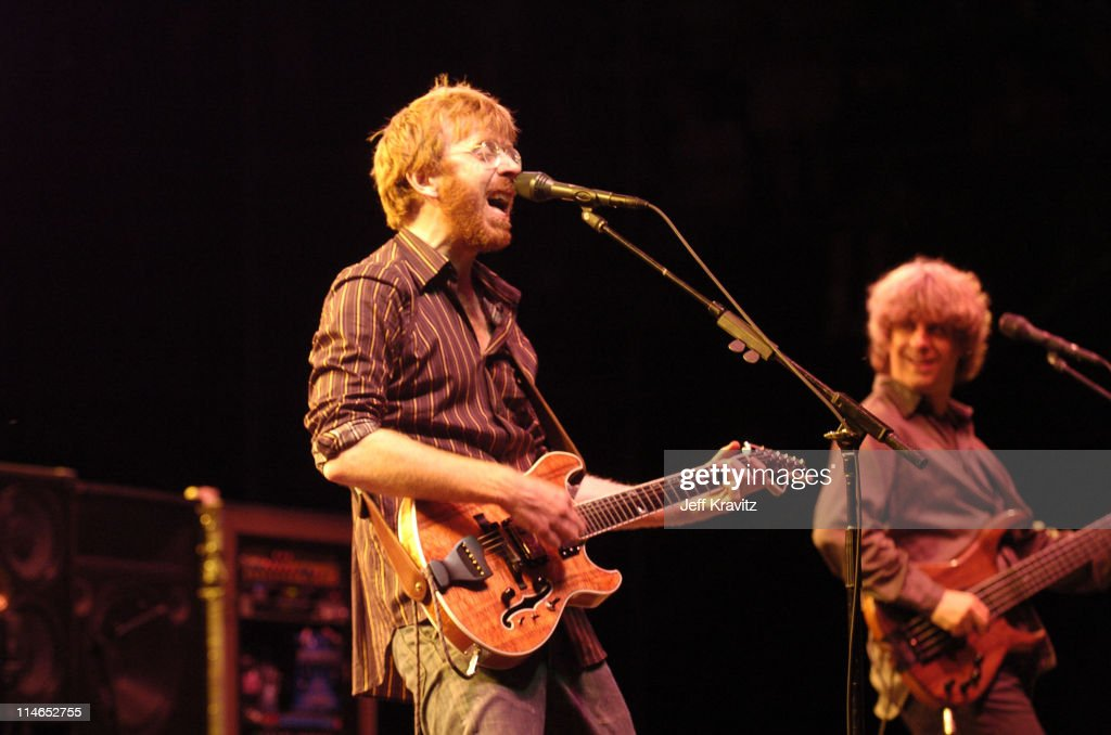 Phish Coventry Festival 2004 - Day 2