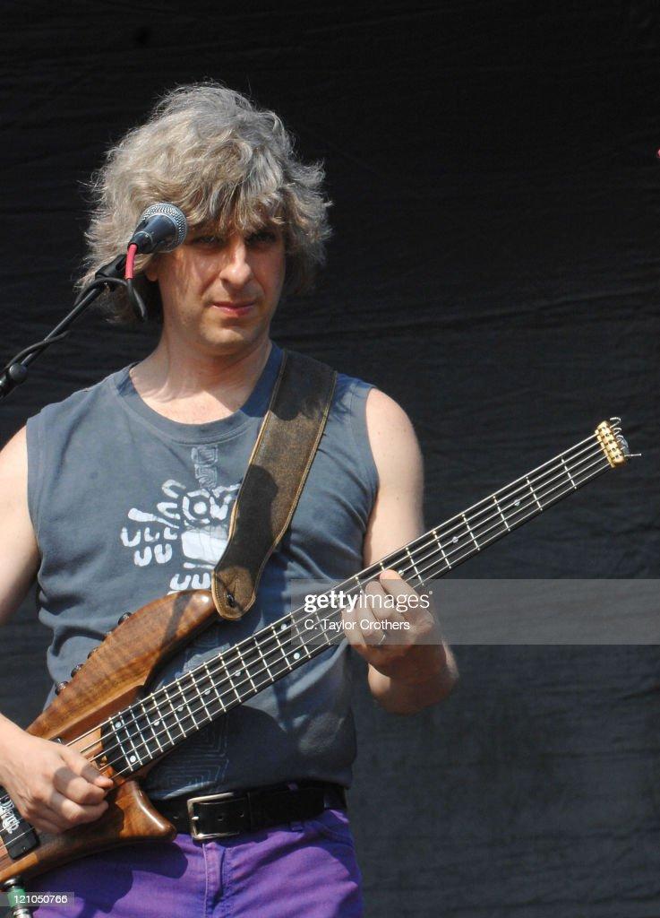 Rothbury Music Festival 08 - Day 4 - Trey Anastasio