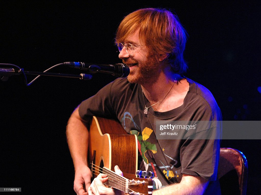 Vegoose Music Festival 2005 -  Trey Anastasio - October 28, 2005
