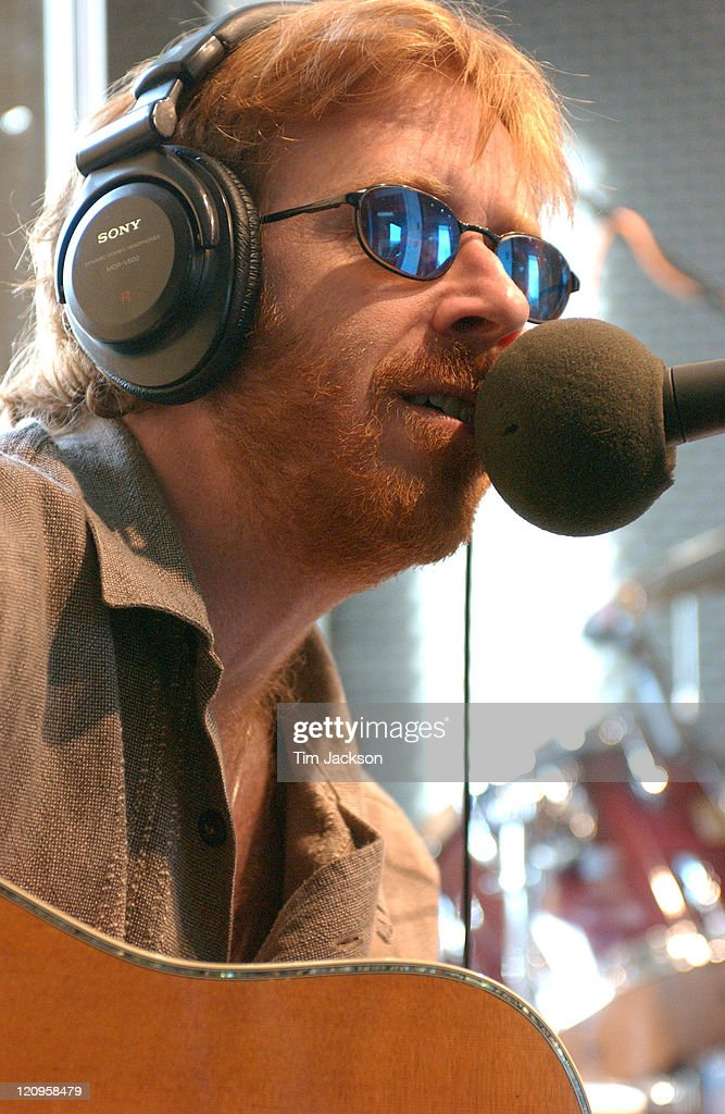 <a gi-track='captionPersonalityLinkClicked' href=/galleries/search?phrase=Trey+Anastasio&family=editorial&specificpeople=214116 ng-click='$event.stopPropagation()'>Trey Anastasio</a> of <a gi-track='captionPersonalityLinkClicked' href=/galleries/search?phrase=Phish&family=editorial&specificpeople=2133185 ng-click='$event.stopPropagation()'>Phish</a> during <a gi-track='captionPersonalityLinkClicked' href=/galleries/search?phrase=Trey+Anastasio&family=editorial&specificpeople=214116 ng-click='$event.stopPropagation()'>Trey Anastasio</a> at KBCO Studio C at KBCO Studio C in Boulder, Colorado, United States.