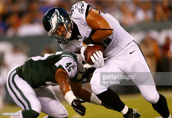 Philadelphia Eagles Trey Burton GAME Jerseys