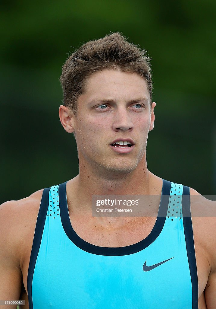 2013 USA Outdoor Track & Field Championships - Day Two