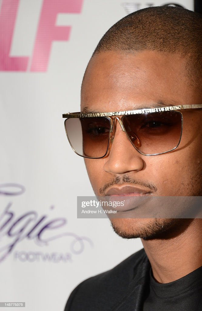<a gi-track='captionPersonalityLinkClicked' href=/galleries/search?phrase=Trey+Songz&family=editorial&specificpeople=674835 ng-click='$event.stopPropagation()'>Trey Songz</a> attends SELF Magazine's July Issue Launch With Fergie on June 5, 2012 in New York City.