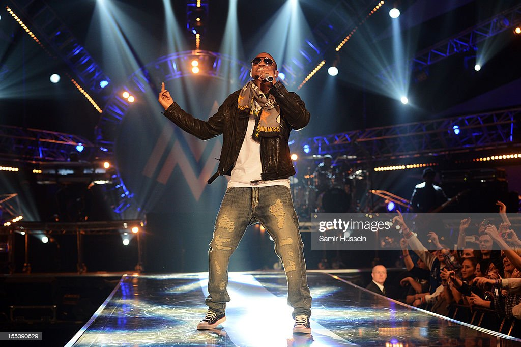<a gi-track='captionPersonalityLinkClicked' href=/galleries/search?phrase=Trey+Songz&family=editorial&specificpeople=674835 ng-click='$event.stopPropagation()'>Trey Songz</a> performs onstage at the 2012 MOBO awards at Echo Arena on November 3, 2012 in Liverpool, England.