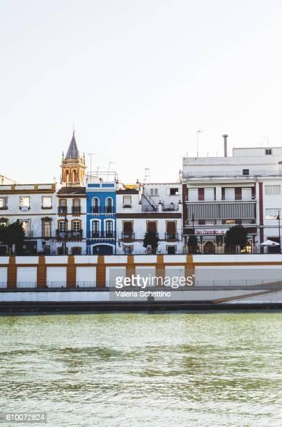 Triana, Sevilla Spain
