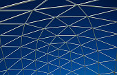 Geodesic dome at Gasworks Park