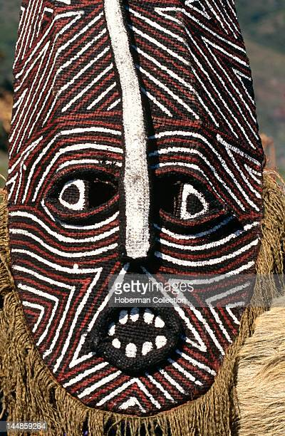 Tribal Mask South Africa