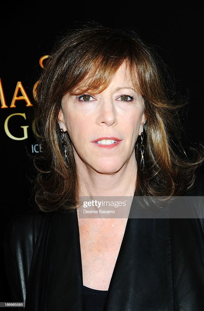 Tribeca Film Festival Co-founder Jane Rosenthal attends the screening of 'As Good As Gold' during the 2013 Tribeca Film Festival at Gotham Hall on April 18, 2013 in New York City.
