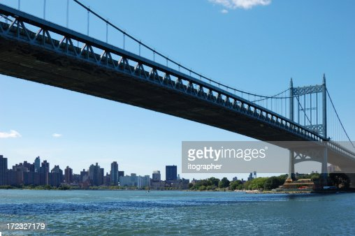 Triboro bridge