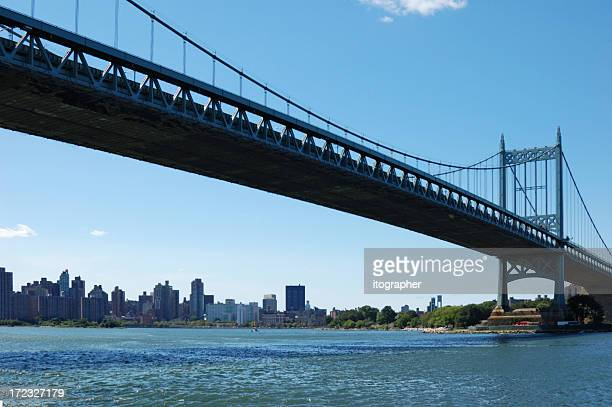 Puente Triboro bridge