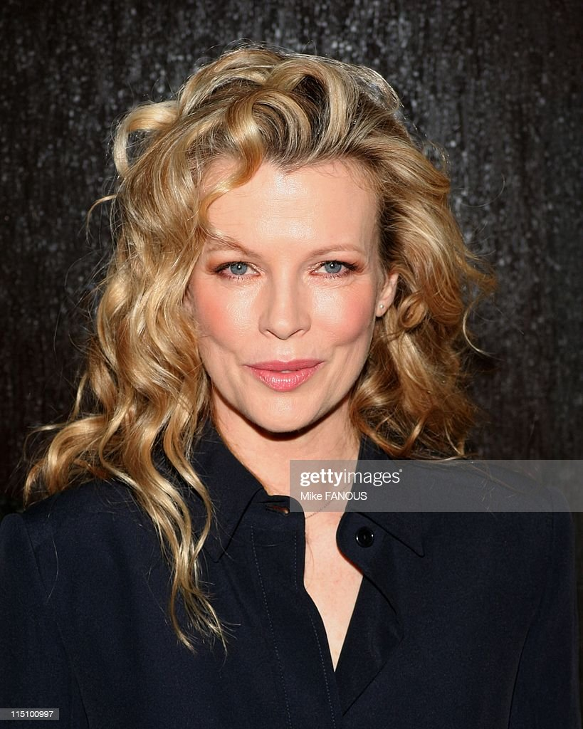 Kim Basinger | Getty Images