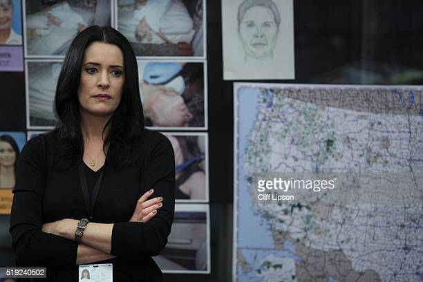 MINDS 'Tribute' When former BAU team member and current Interpol agent Emily Prentiss tracks an international serial killer she enlists the help of...