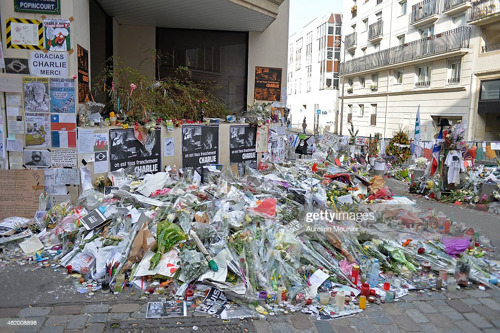 the terrorist attack in the charlie hebdo office on january 7th 2015 The wave of aggression [against muslims] following the attacks of january 2015 tell us that we are not wrong to fear, he said most read stay up to date with our daily newsletter.