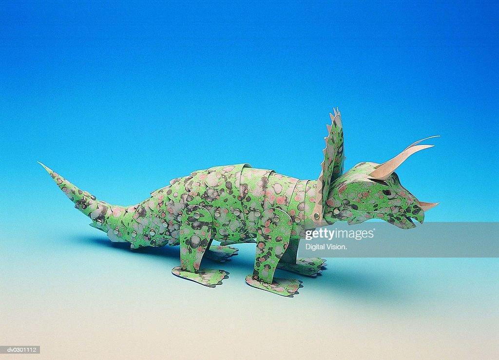 Triceratops : Stock Photo