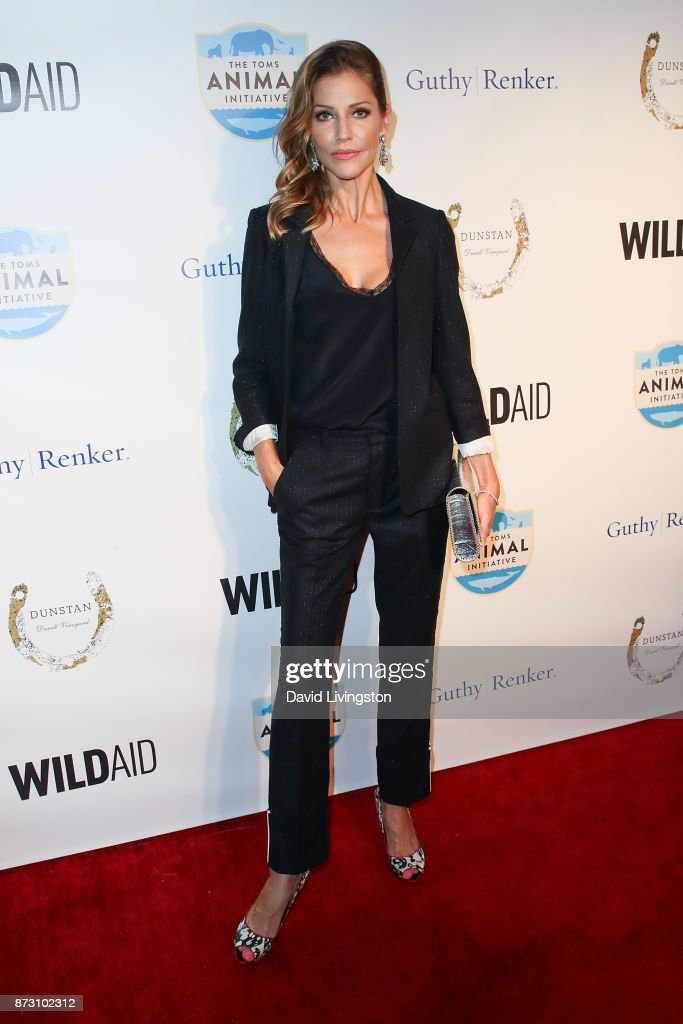 Evening With WildAid - Arrivals