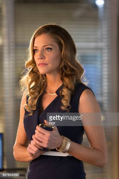 Tricia Helfer in the Sympathy for the Goddess episode of LUCIFER airing Monday May 22 on FOX