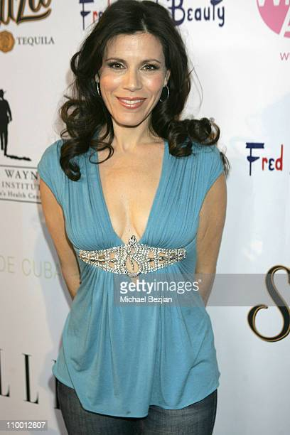 Tricia Leigh Fisher Stock Photos and Pictures   Getty Images