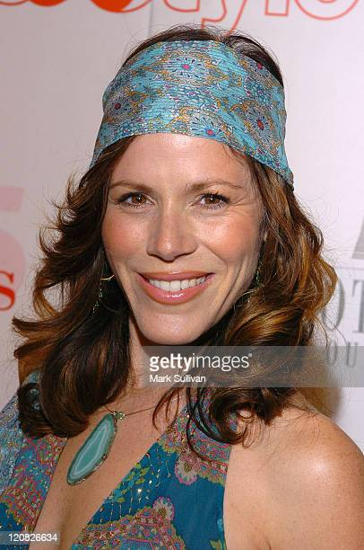 Tricia Leigh Fisher Stock Photos and Pictures | Getty Images