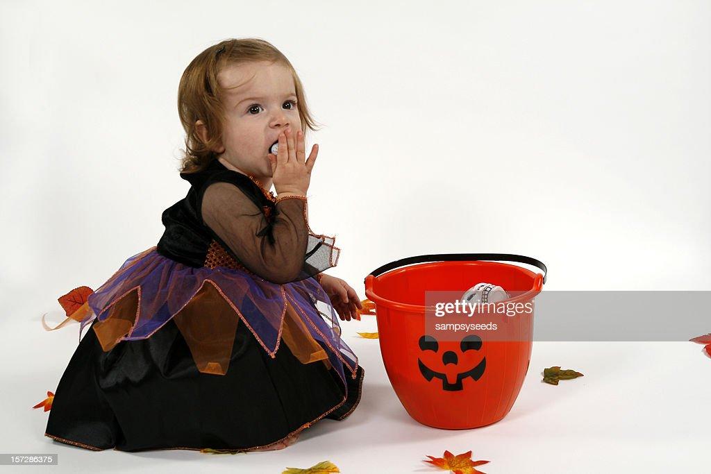 Trick Or Treat : Stock Photo