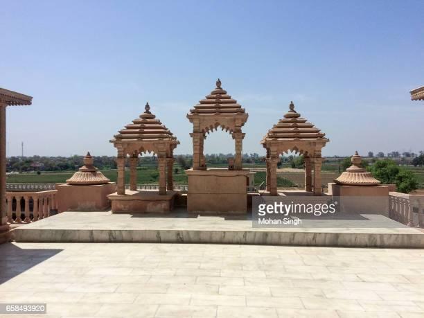 Trilokteerth Dham Parisar, Badagaon, Khekra, Bagpat District, Uttar Pradesh, India