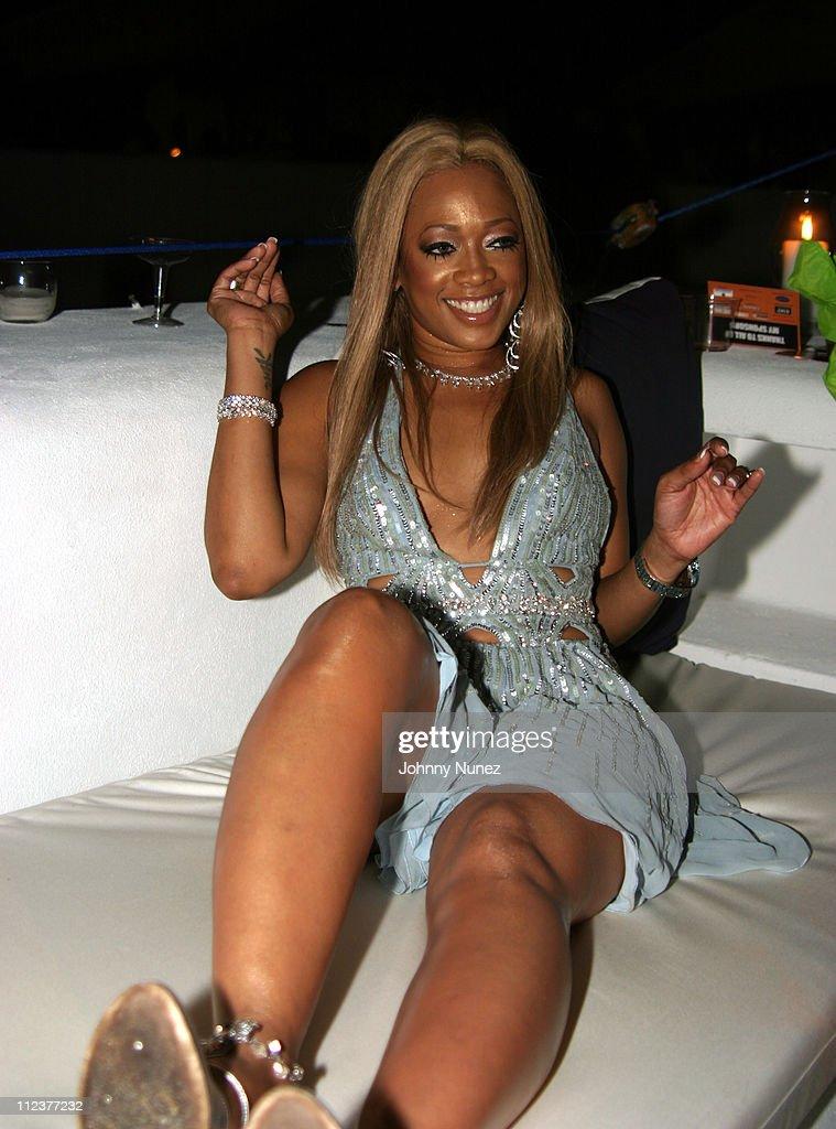 Trina's Exotic Jungle Birthday Party - December 4, 2004