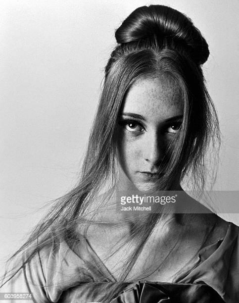 Trinette Singleton 1965