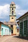 Trinidad church