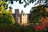 Trinity Hall College Cambridge University UK
