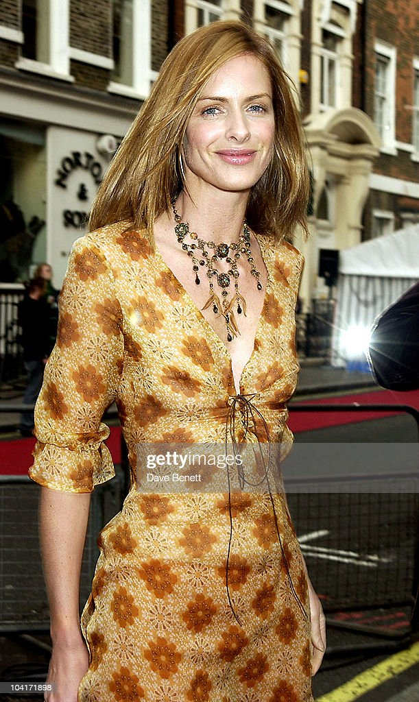 Trinny Woodall, The Designer Who Was Robbed And Drugged As She Slept In Cannes, Mens Taylor Ozwald Boetang Threw A Street Party To Celebrate His Envolvment With Savile Row.