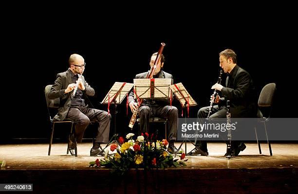 Trio Eccentrico
