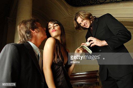 Dreier Sex Stock-Fotos und Bilder | Getty Images