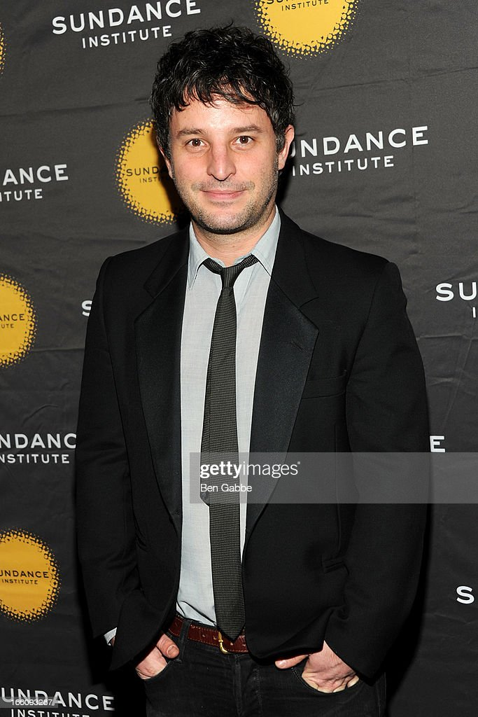 Trip Cullman attends the 2013 Sundance Institute Theatre Program Benefit at Stephen Weiss Studio on April 8, 2013 in New York City.