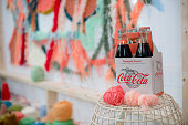 """""""Coca-Cola® Partners with local artists to launch..."""